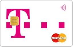 Karta MasterCard wydawana jest za darmo
