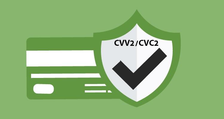 Co to jest kod CVV2 - Co to jest kod CVC2