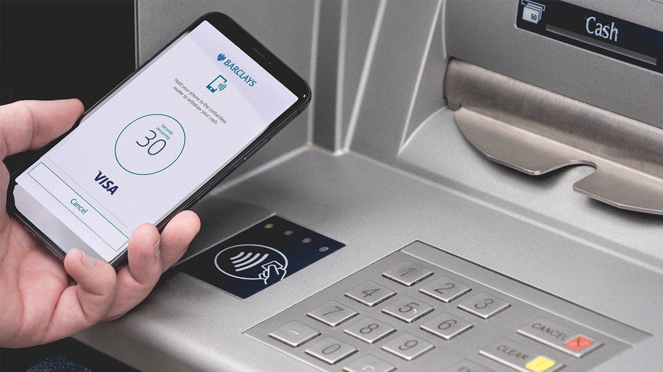 Jak wypłacić pieniądze z bankomatu bez karty - e-portfelem