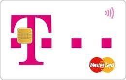 Karta MasterCard - T-Mobile Usługi Bankowe