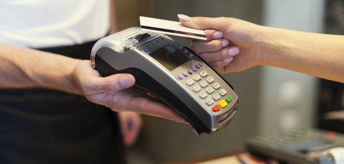 Jak płacić kartą zbliżeniową