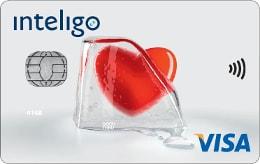 Konto Inteligo - karta Visa payWave ''Dobro Procentuje''