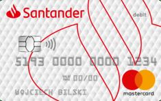 Konto Jakie Chcę - Karta Dopasowana MasterCard