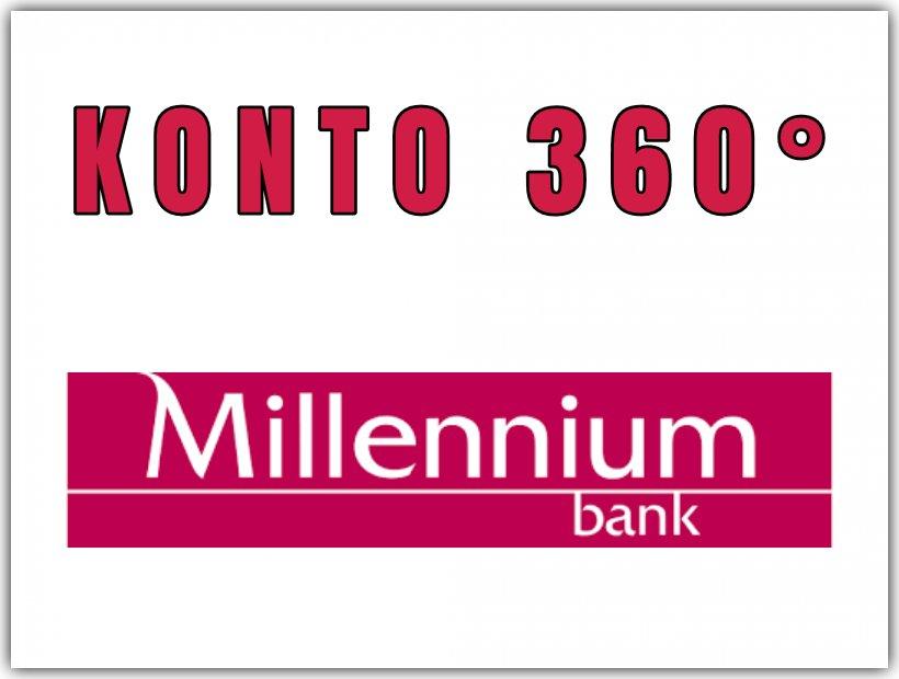KONTO 360 - MILLENNIUM BANK