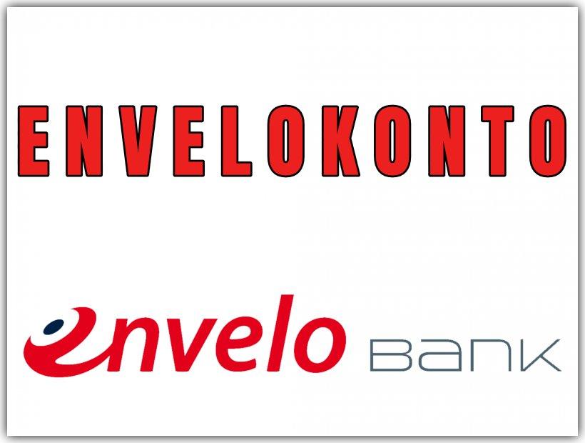 KONTO ENVELO - ENVELOBANK