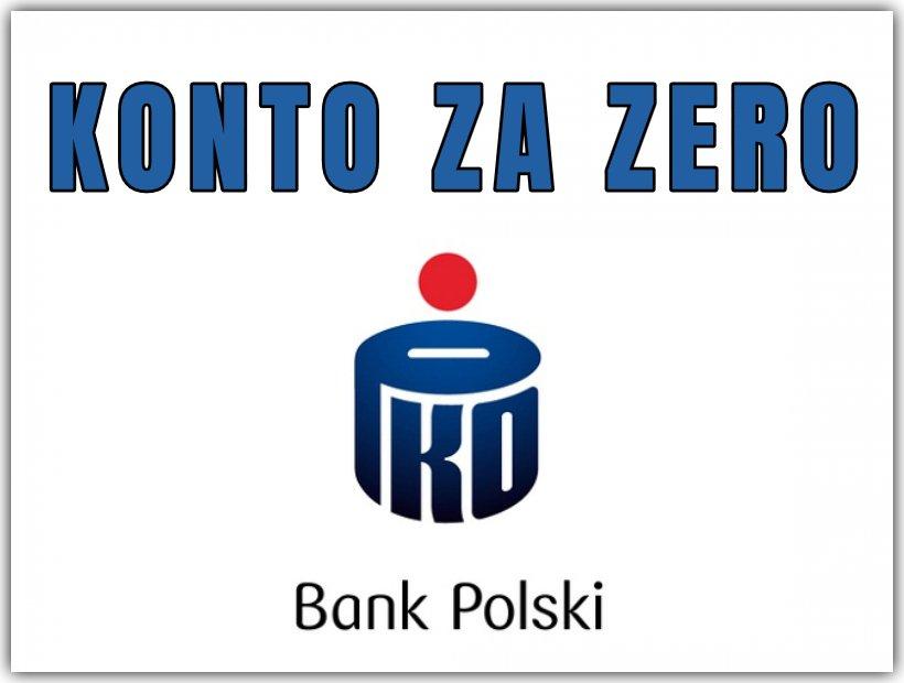KONTO ZA ZERO - PKO BP