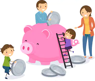 Zalety konta bankowego dla dziecka